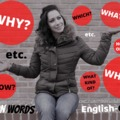 ANGOL KÉRDŐSZAVAK & az angol KÉRDŐ MONDATOK SZÓRENDJE - Question Words & Question Word Order in English