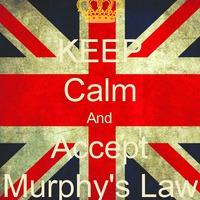 ANGOL FELTÉTELES MONDATOK - 1. típus - 1st Conditional & Murphy's Laws