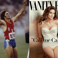 US STORY: ***** From BRUCE to CAITLYN *****  - A Journey to Courage - The Award Ceremony+GAPS to fill