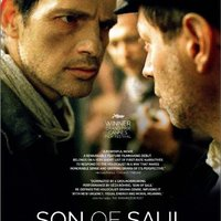 SON of SAUL - Official Cannes Film Festival Interview + Auschwitz & filmes szószedet + szövegértés feladat