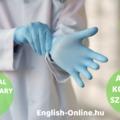 ANGOL NYELVVIZSGA SZÓKINCS - teszteld magad nyelvvizsga témakörökből KÖZÉPFOKON (B2) - HOSPITAL - Part 3 - KÓRHÁZ