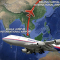 A SIMPLE THEORY ABOUT THE MISSING MALAYSIA AIRLINES JET (reading comprehension)