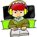 Listen to English conversation - B1 / B2 level