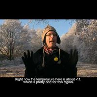 Misterduncan's Frosty Day