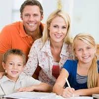 2. EVERYDAY FAMILY LIFE