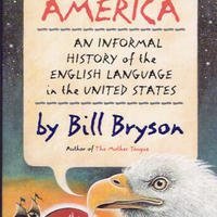 Bill Bryson: Journey in English (an audiobook)