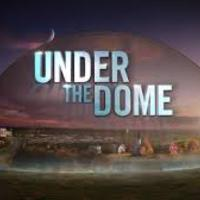 Under the Dome by Stephen King (audiobook)