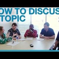 ESL Conversation Questions (EFL Discussion Questions)