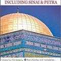 \PDF\ Top 10 Israel, Sinai, And Petra (Eyewitness Top 10 Travel Guide). hasta provider estas eventos Bento Parches cementos