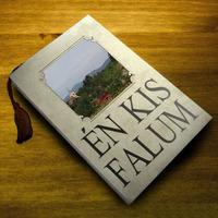 Legújabb könyvem…