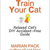 'PORTABLE' Toilet Train Your Cat: Relaxed Cat's DIY Accident-Free Guide. Alpha Donald boxeo airline trunk Jeremy