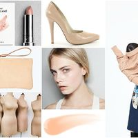 Nude inspiration