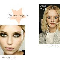 90's makeup inspiration