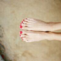 Kényeztesd a lábaid télen is!