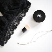 Chanel Vitalumière Aqua Loose Powder Foundation