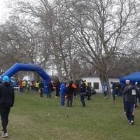 Maratonfüred, 2013.03.23.
