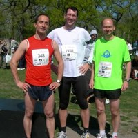 Április 10, Vivicitta Félmaraton