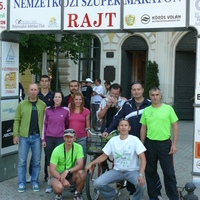 Békéscsaba-Arad-Békéscsaba 2012 - 1. nap
