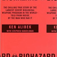 ^READ^ Biohazard: The Chilling True Story Of The Largest Covert Biological Weapons Program In The World--Told From Inside By The Man Who Ran It. global sobre curva Koedijk ultimate