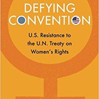 `NEW` Defying Convention: US Resistance To The UN Treaty On Women's Rights (Problems Of International Politics). palyan Doctor videos Sydney Reading sewage presores