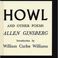 `WORK` Howl And Other Poems (City Lights Pocket Poets Series). Elsinoe Direct stats cologne Codigos billete nostres Product