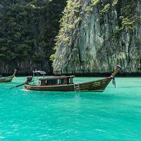 Körütazás: Délkelet-Ázsia: Bangkok, Angkor, Phuket, 12 nap novemberben