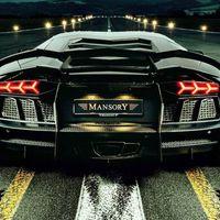 Unod a luxus kocsid? Vidd a Mansoryhoz!