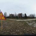 A legridegebb panorámaképek Csernobilról
