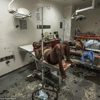 A venezuelai egészségügyi ellátás intő példa  a hazaira nézve.