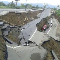 Megrázó pillanatképek az ecuadori földrengésről