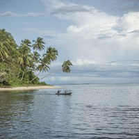 A szigetvilág amit elfeledett az idő