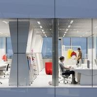 Így dolgoznak az adidas központjában