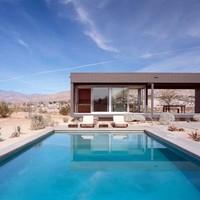 Sivatagi otthon - a semmi közepén