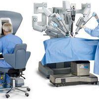 Robotsebészet (TORS, transoral robotic surgery) a fül-orr-gégészetben