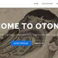 2021 legjobb fül- orr- gégészeti weboldala: OTONOTES