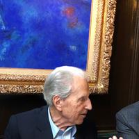 R.I.P. Ugo Fisch, az európai fülsebészet talán legnagyobb alakja