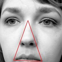 Az orr a halál háromszöge