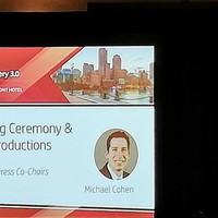 Endoszkópos fülsebészeti világkongresszus 2019. Boston, USA