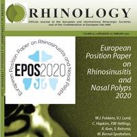 Podcast indul, 1. rész az új európai melléküreggyulladás ajánlásról (EPOS 2020)