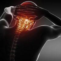 Nyaki gerinc eredetű fejfájások (CHA = cervicogenic headache)