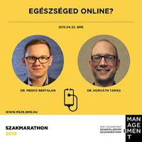BME Szakmarathon - A jövő orvoslása