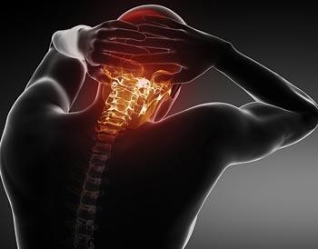a nyaki gerinc ízületeinek gyulladása