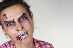 Ma lehetsz zombi!