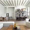 Loft design...