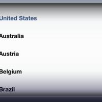 Hogyan súlyozza a Google az országokat?