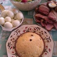 Húsvéti recept kockáknak
