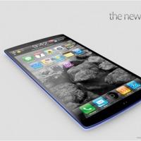 Új iPhone koncepció