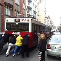 I sztrájk Budapest