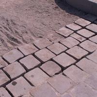 Húsvéti kockakövezés és egyéb népi mulatságok a Budai Vár környékén