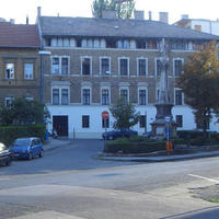 Lakossági fórum! Donáti - Batthyány - Mária tér